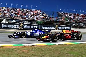 Formel 1 Ergebnisse Formel 1 2017 in Brasilien: Rennergebnis