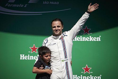 Bilan saison - Tchau querido, Felipe Massa!