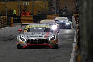 Гонки Кубка наций GT пройдут не в Сочи, а в Бахрейне
