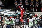 F1 La historia detrás de la foto: Vettel y Ferrari vuelven a la senda del triunfo