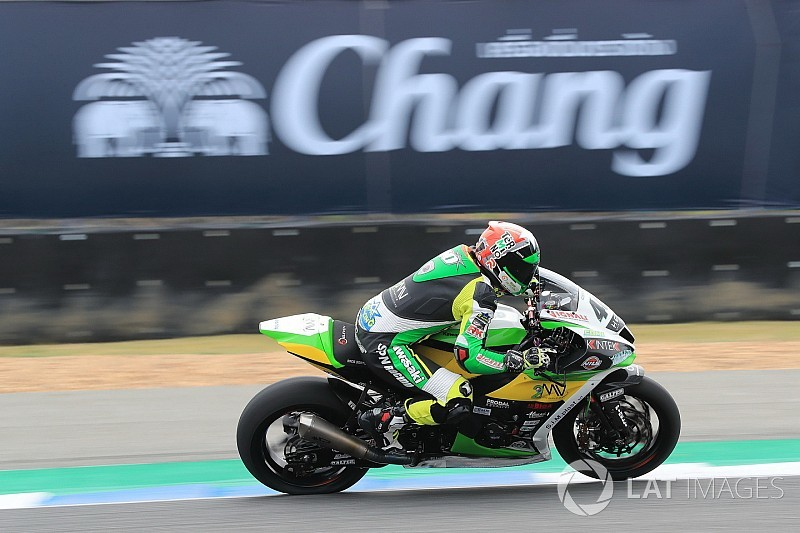 "WSBK a ""ridiculous farce"", says Team Go Eleven boss"