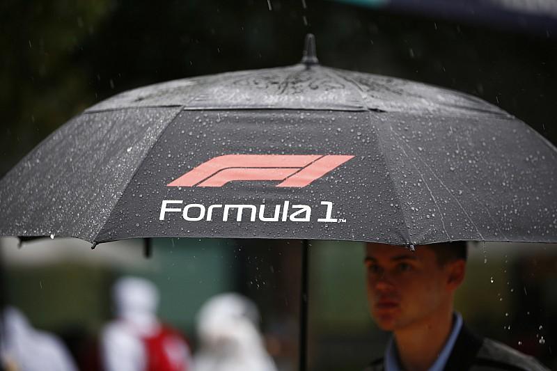Formel-1-Wetter Hockenheim: Qualifying mit Gewitterrisiko