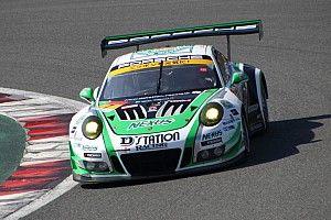 D'station Porscheの藤井誠暢「富士でいいものが掴めた」