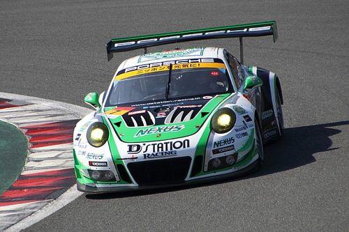 D'Station Racing rilis daftar pembalap Suzuka 10 Hours