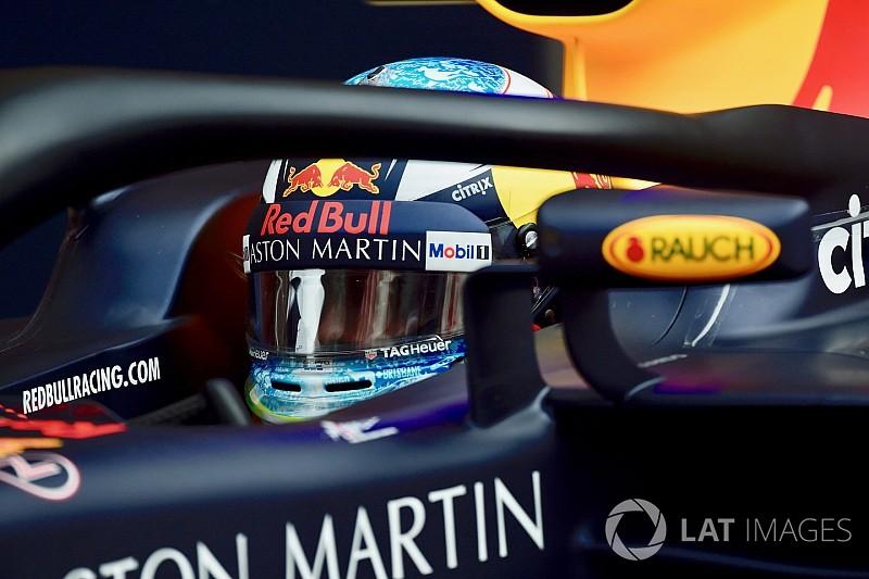 Ricciardo: Não conseguimos uma volta produtiva à tarde
