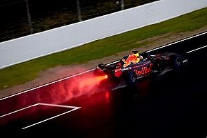 Gallery: Opening day of Barcelona F1 test