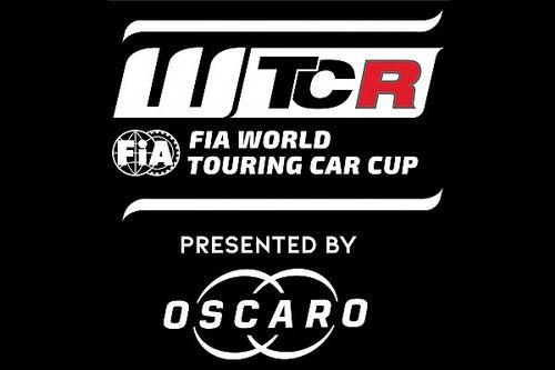 Ecco il nuovo logo del FIA WTCR