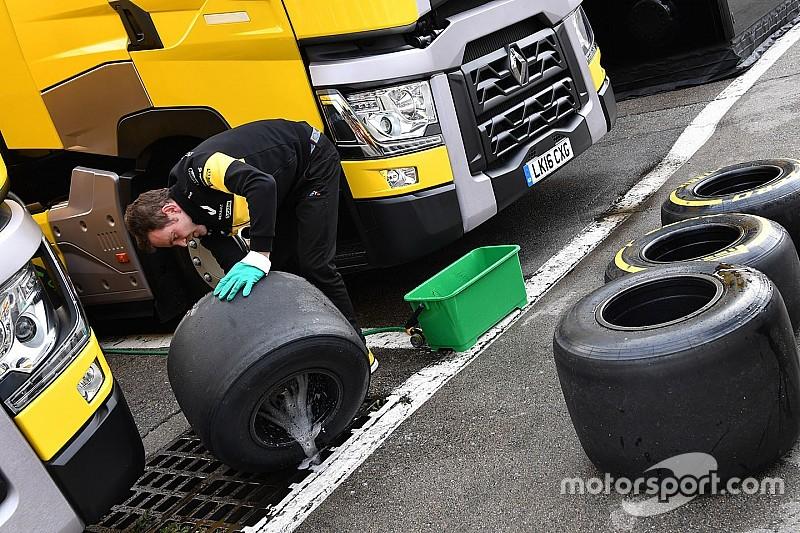 Renault grijpt Boedapest-test aan om banden beter te begrijpen