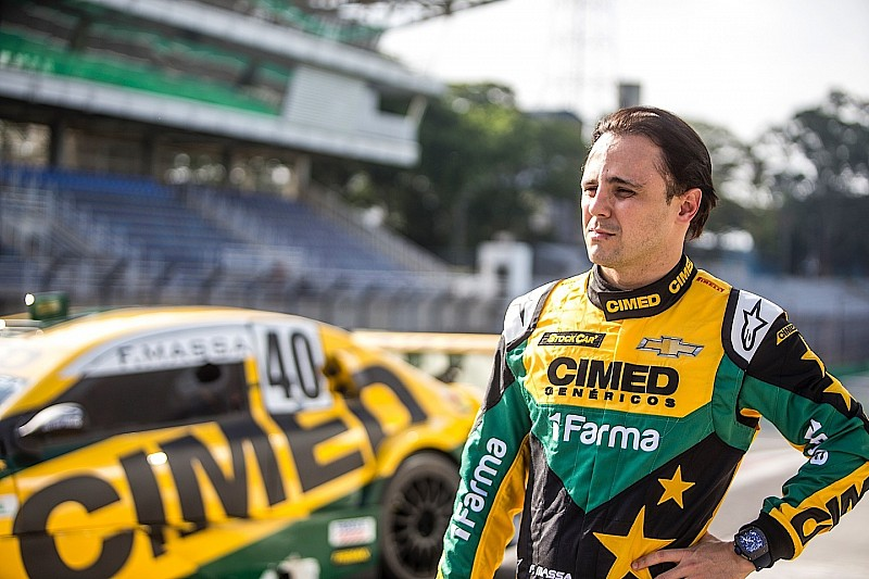 Massa participa de Corrida do Milhão da Stock Car