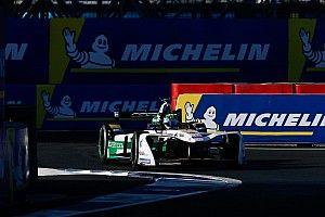 Mexico City ePrix: Antrenmanların lideri Di Grassi