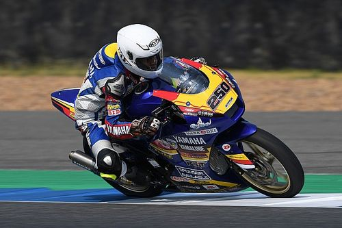 AP250 Thailand: Rafid Topan podium, Mario SA kelima