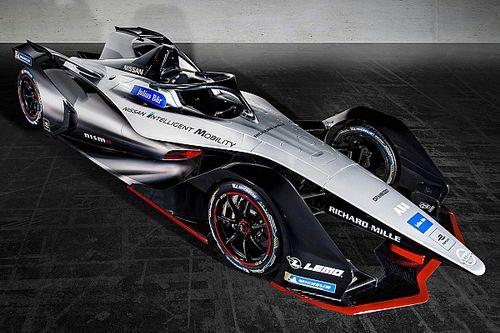 "Formula E fans ""much younger"" than F1's, claims Nissan"