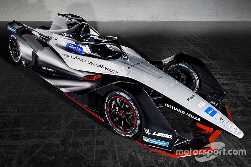 """Los fans de Fórmula E son """"más jóvenes"""" que los de F1, según Nissan"""
