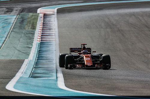 Vandoorne: Ugyanott törtem össze az autóm, mint Alonso, elég furcsa volt