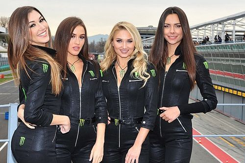 Fotogallery: ecco le bellissime Grid Girl del Monza Rally Show