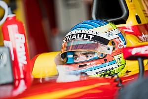 Super Formula Новость Роуленд проведет тесты в Суперформуле