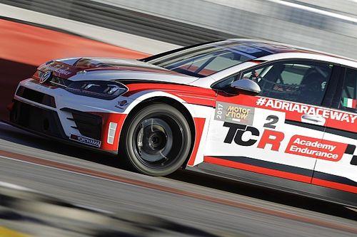 Motor Show, Trofeo TCR Italy: gli Altoè, J. Giacon e Barberini ok nei quarti