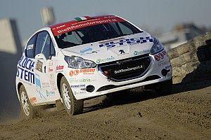 Motor Show, Trofeo Rally 2RM: Montagna è insormontabile nelle Qualifiche