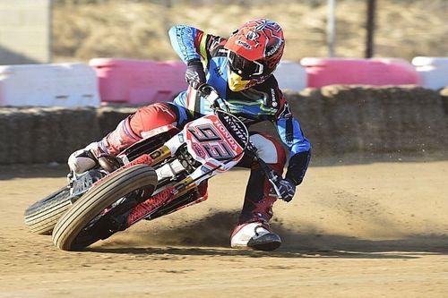 Le motocross, l'arme secrète de Márquez pour dompter la Honda