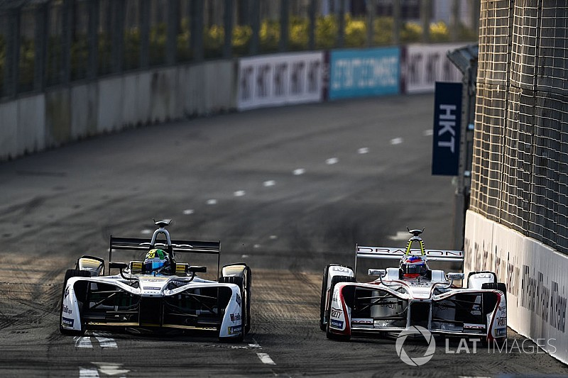 "Porsche, Audi to ""set out rules"" of Formula E rivalry"