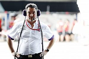 Formule E Actualités Le directeur de Virgin Racing démissionne