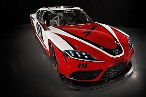 Bildergalerie: Toyota Supra für NASCAR Xfinity-Serie 2019