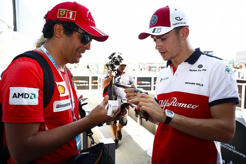 """Leclerc: """"Sokat kell még fejlődnöm, nagyon sokat"""""""
