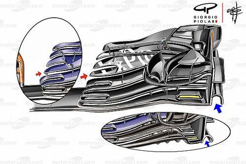 McLaren: technikai kísérletezés a hiányzó tempó nyomában