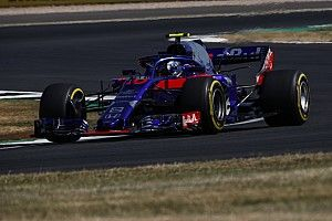 """Toro Rosso """"confused"""" by upgrade - Gasly"""