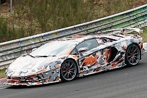 La Lamborghini Aventador SVJ è la nuova regina del Nurburgring
