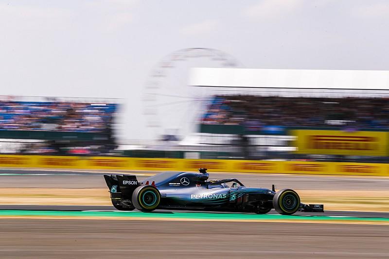 Fast wie Nordschleife: Jet-Ritt statt Spazierfahrt für Mercedes