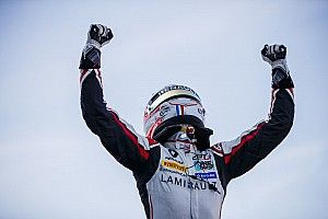 Menchaca 12° en carrera donde Hubert ganó
