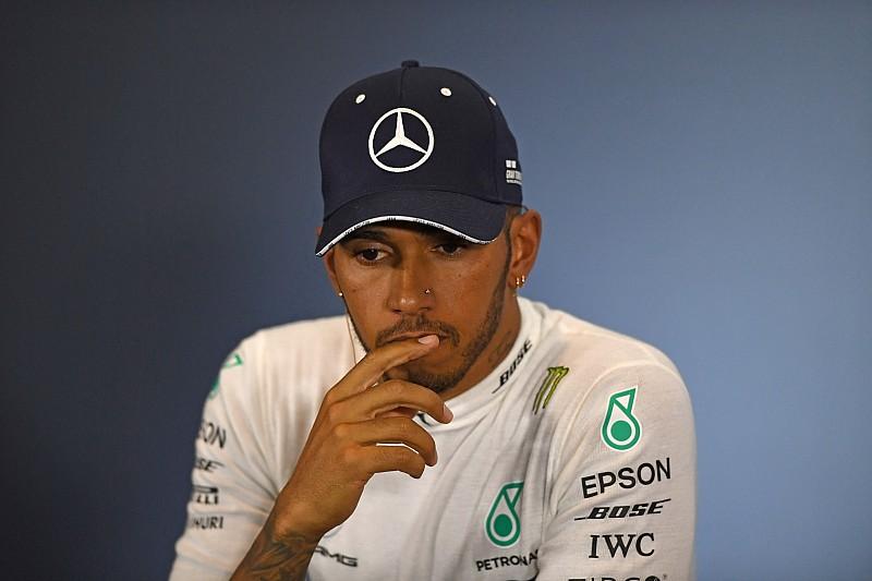 """""""Absicht oder Inkompetenz"""": Ferrari-Kollision erzürnt Mercedes"""