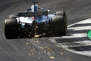 Hamilton: Preciso melhorar para estar à frente de Verstappen e Leclerc