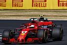 How Vettel won at Ferrari's worst track