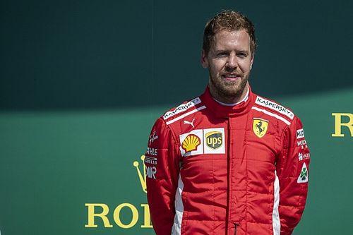 """Vettel kritisiert: """"Deutschland nicht bereit, Geld auszugeben"""""""
