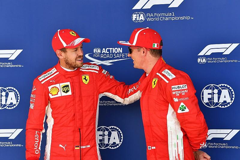 Räikkönen szándékosan tette félre Hamiltont a Brit Nagydíjon?