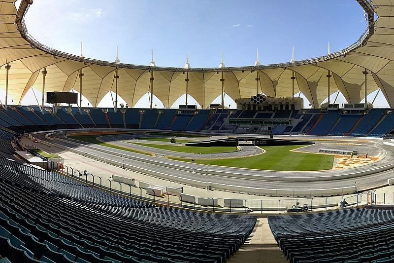 الإعلان عن قرعة مرحلة المجموعات من سباق الأبطال في المملكة العربية السعودية