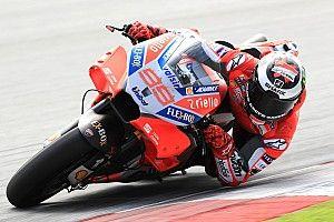 """Lorenzo: """"Nieuwe Ducati past veel beter bij mijn rijstijl"""""""