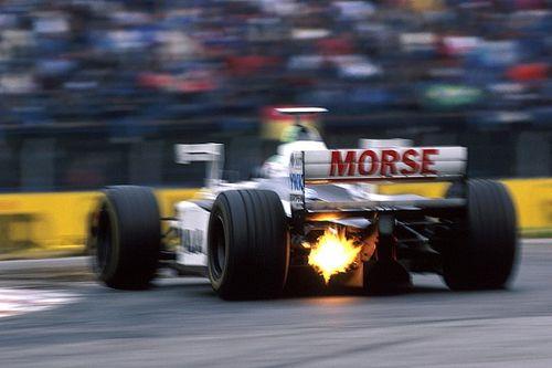 Az X-szárny sem mentette meg az F1 egyik legendás csapatát