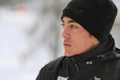 Filho de Alesi continua na equipe Trident da GP3 em 2018
