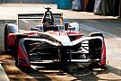 Formula E Rosenqvist: Formula E başarım, F1 geleceğim için çok önemli
