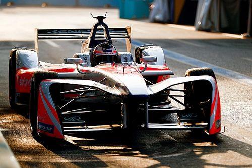 Rosenqvist: Formula E başarım, F1 geleceğim için çok önemli