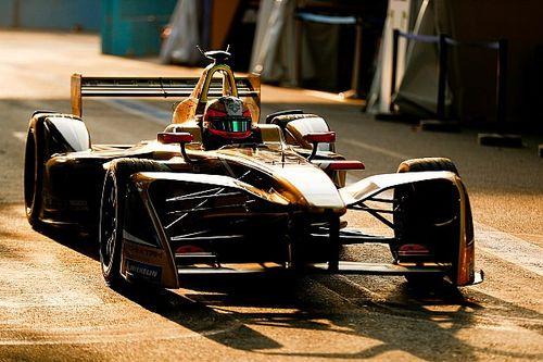 Santiago ePrix: Vergne edges out Buemi for pole