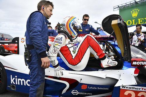 """Alonso az F1-WEC dupla szezonról: """"Nem mindenki lenne képes arra, amit én csinálok"""""""