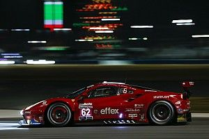 Risi Competizione to enter Ferrari in Rolex 24