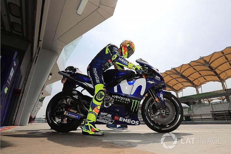 Valentino Rossi y el regreso de un clásico