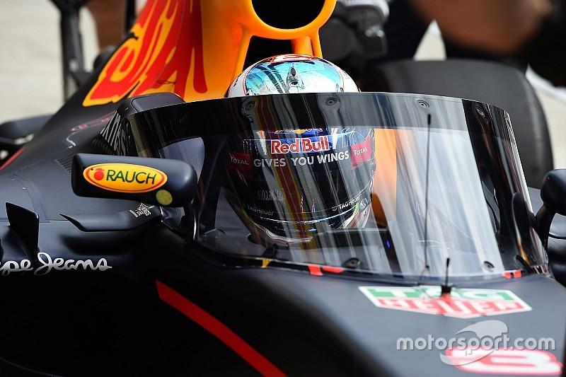 FIA: В Спа «аэроскрин» на машине Леклера сработал бы в десять раз хуже Halo