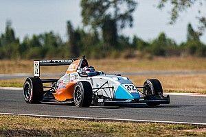 Chennai MRF: Martono wins crash-filled Race 2