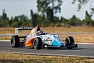 Indian Open Wheel Chennai MRF: Martono wins crash-filled Race 2